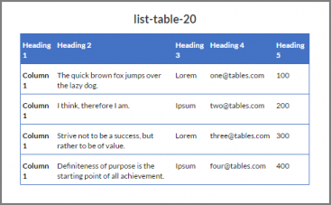 list-table-20