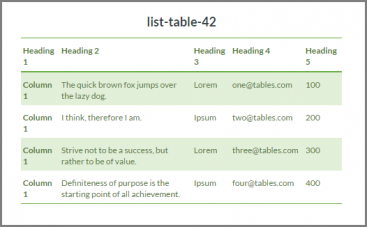 list-table-42
